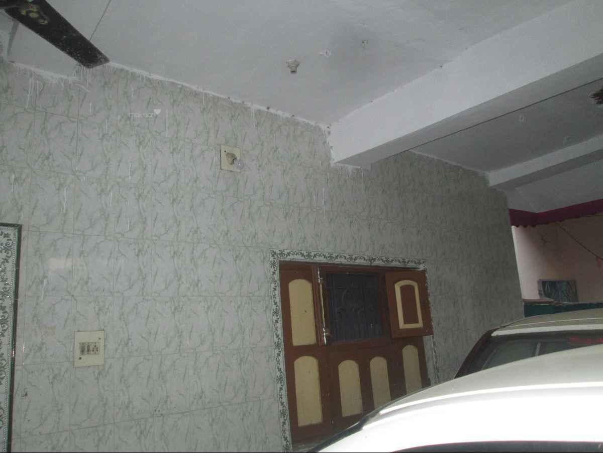 1240 sq ft 3BHK 3BHK+3T (1,240 sq ft) Property By Swarg Developers In Sai kruti, Angaragadia