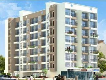 1050 sqft, 2 bhk Apartment in Builder 7 story tower Sector 5 Ulwe, Mumbai at Rs. 7200