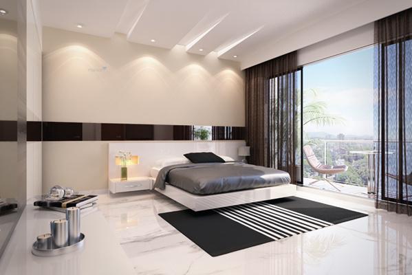 2145 sqft, 3 bhk Apartment in Rajesh Raj Tattva Thane West, Mumbai at Rs. 2.2500 Cr