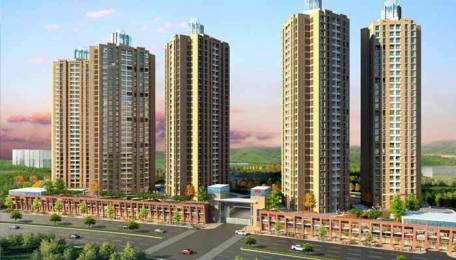999 sqft, 2 bhk Apartment in Vijay Vijay Orovia Ghodbunder Road, Mumbai at Rs. 1.0000 Cr