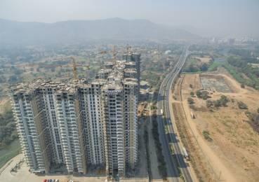 1386 sqft, 2 bhk Apartment in Marathon Nexzone Panvel, Mumbai at Rs. 83.0000 Lacs