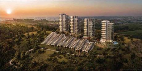 3024 sqft, 4 bhk Apartment in TATA The Promont Banashankari, Bangalore at Rs. 3.2800 Cr