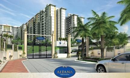 1022 sqft, 2 bhk Apartment in Salarpuria Sattva Sattva Altana Nagarbhavi, Bangalore at Rs. 43.8438 Lacs