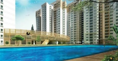 648 sqft, 1 bhk Apartment in Prestige Bagamane Temple Bells Rajarajeshwari Nagar, Bangalore at Rs. 30.1320 Lacs
