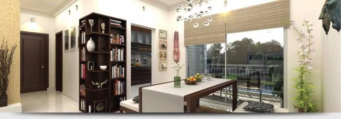 1157 sqft, 2 bhk Apartment in Prestige Bagamane Temple Bells Rajarajeshwari Nagar, Bangalore at Rs. 53.8005 Lacs