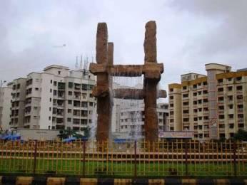 550 sqft, 1 bhk Apartment in Bhumiraj Woods Kharghar, Mumbai at Rs. 47.0000 Lacs