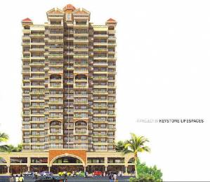1100 sqft, 2 bhk Apartment in Keystone Elita Kharghar, Mumbai at Rs. 1.1000 Cr