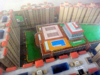 1060 sqft, 2 bhk Apartment in Cidco Valley Shilp Kharghar, Mumbai at Rs. 82.0000 Lacs