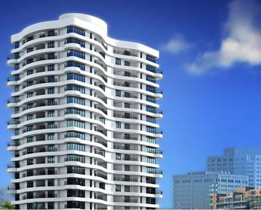 1100 sqft, 2 bhk Apartment in BKS Carina Kharghar, Mumbai at Rs. 18500