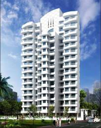 656 sqft, 1 bhk Apartment in RS Residency Kharghar, Mumbai at Rs. 46.0000 Lacs