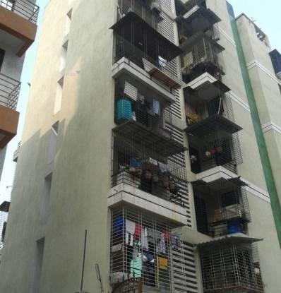 1020 sqft, 2 bhk Apartment in Builder Jitender Tower Kharghar, Mumbai at Rs. 13500