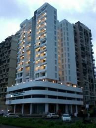 1058 sqft, 2 bhk Apartment in Naman Bhumika Heights Kharghar, Mumbai at Rs. 15500