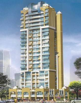 1095 sqft, 2 bhk Apartment in Reza Grandeur Kharghar, Mumbai at Rs. 15000