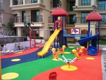 1125 sqft, 2 bhk Apartment in Monarch Luxuria Kharghar, Mumbai at Rs. 1.0000 Cr
