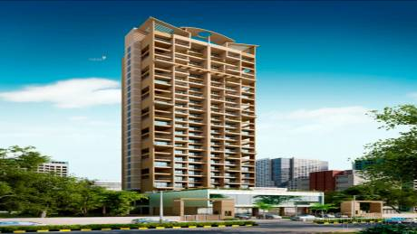 1665 sqft, 3 bhk Apartment in Siddharth Geetanjali Sujay Kharghar, Mumbai at Rs. 1.4000 Cr