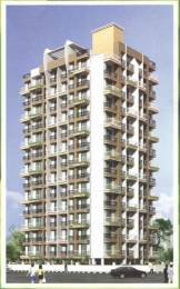660 sqft, 1 bhk Apartment in Hex Corp Krishiv Kripa Kutak Bandhan, Mumbai at Rs. 10000
