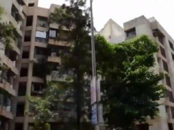 625 sqft, 1 bhk Apartment in Builder Rail Vihar Kharghar, Mumbai at Rs. 18000
