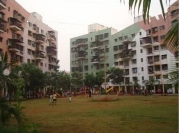 600 sqft, 1 bhk Apartment in Cidco Spaghetti Kharghar, Mumbai at Rs. 10000