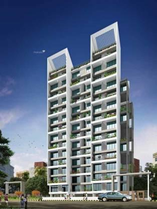 1431 sqft, 3 bhk Apartment in Tricity Pristine Kharghar, Mumbai at Rs. 35000