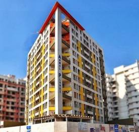 852 sqft, 2 bhk Apartment in Anmol Planet Kharghar, Mumbai at Rs. 80.0000 Lacs