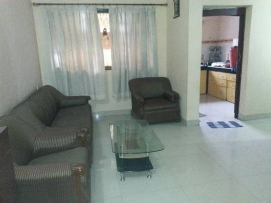 2200 sqft, 4 bhk Apartment in Haware Splendor Kharghar, Mumbai at Rs. 41000