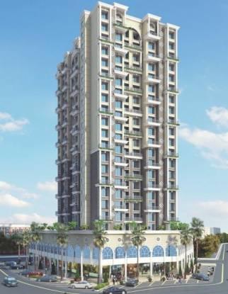 1300 sqft, 2 bhk Apartment in Varsha Balaji Heritage Kharghar, Mumbai at Rs. 35000