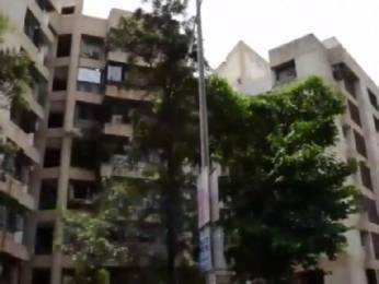 1000 sqft, 2 bhk Apartment in Builder Rail Vihar Sector 4 Kharghar, Mumbai at Rs. 18000