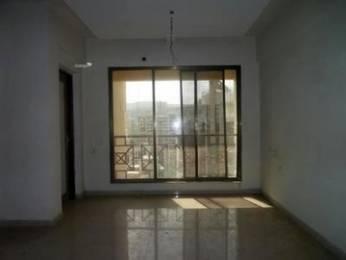 1050 sqft, 2 bhk Apartment in Sai Prasad Residency CHS Kharghar, Mumbai at Rs. 82.0000 Lacs