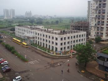 1008 sqft, 2 bhk Apartment in Builder raj tower kharghar Sector 19 Kharghar, Mumbai at Rs. 18500