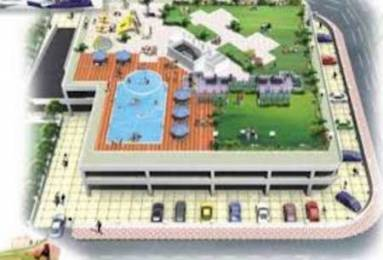 1100 sqft, 2 bhk Apartment in Builder Simran residency Sector 7 Kharghar, Mumbai at Rs. 23000