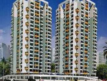 1458 sqft, 3 bhk Apartment in Sai Yashvasin Kharghar, Mumbai at Rs. 25000