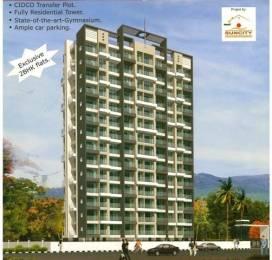 1120 sqft, 2 bhk Apartment in Suncity Avenue Kharghar, Mumbai at Rs. 82.0000 Lacs