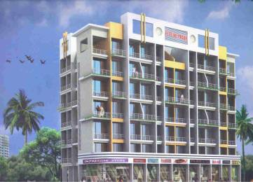 1080 sqft, 2 bhk Apartment in Future Pride Kharghar, Mumbai at Rs. 65.0000 Lacs