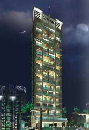 1170 sqft, 2 bhk Apartment in Keystone Vista Kharghar, Mumbai at Rs. 80.0000 Lacs
