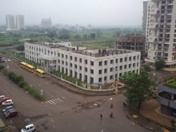1150 sqft, 2 bhk Apartment in Kesar Symphony Kharghar, Mumbai at Rs. 1.1000 Cr