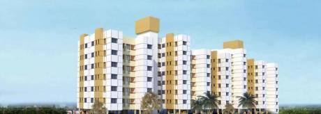 1000 sqft, 2 bhk Apartment in DSK DSK Sundarban Phase 1 Hadapsar, Pune at Rs. 62.0000 Lacs