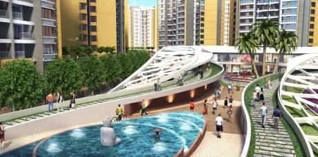 1442 sqft, 3 bhk Apartment in Builder brooklyn pride world city Charholi Budruk, Pune at Rs. 18000