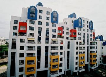 1530 sqft, 3 bhk Apartment in Clover Clover Village Wanowrie, Pune at Rs. 27000