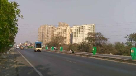 1332 sqft, 3 bhk Apartment in TATA Amantra Bhiwandi, Mumbai at Rs. 18000