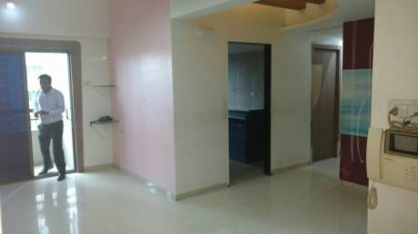 1500 sqft, 3 bhk Apartment in Builder Project Pokhran Road No 2, Mumbai at Rs. 2.0000 Cr