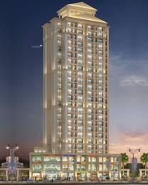 1100 sqft, 2 bhk Apartment in Satguru Florence Thane West, Mumbai at Rs. 90.2500 Lacs