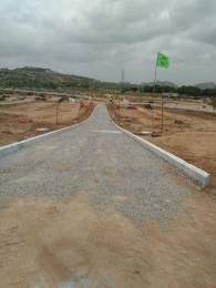 1800 sqft, Plot in Builder Project Bhongir, Hyderabad at Rs. 16.9980 Lacs