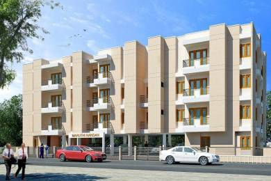 725 sqft, 2 bhk Apartment in Arihant Maruthi Nandan Yelahanka, Bangalore at Rs. 34.9999 Lacs