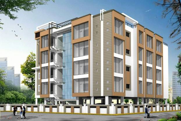 1141 sqft, 2 bhk Apartment in Arihant Nirmal Residency Doddaballapur, Bangalore at Rs. 42.0000 Lacs