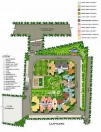 1575 sqft, 3 bhk Apartment in Angel Jupiter Ahinsa Khand 2, Ghaziabad at Rs. 70.0000 Lacs