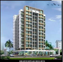 660 sqft, 1 bhk Apartment in Anita Bhaveshwar Heights Karanjade, Mumbai at Rs. 42.0000 Lacs