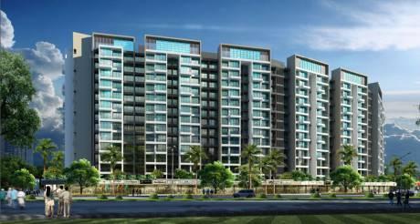 650 sqft, 1 bhk Apartment in Geomatrix Geomatrix Silver Crest Kamothe, Mumbai at Rs. 60.0000 Lacs