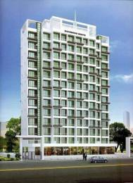 660 sqft, 1 bhk Apartment in Anita Bhaveshwar Heights Karanjade, Mumbai at Rs. 43.0000 Lacs