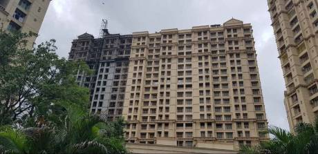 675 sqft, 1 bhk Apartment in Rosa Oasis Thane West, Mumbai at Rs. 68.0000 Lacs
