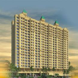 690 sqft, 1 bhk Apartment in Rosa Oasis Thane West, Mumbai at Rs. 70.0000 Lacs